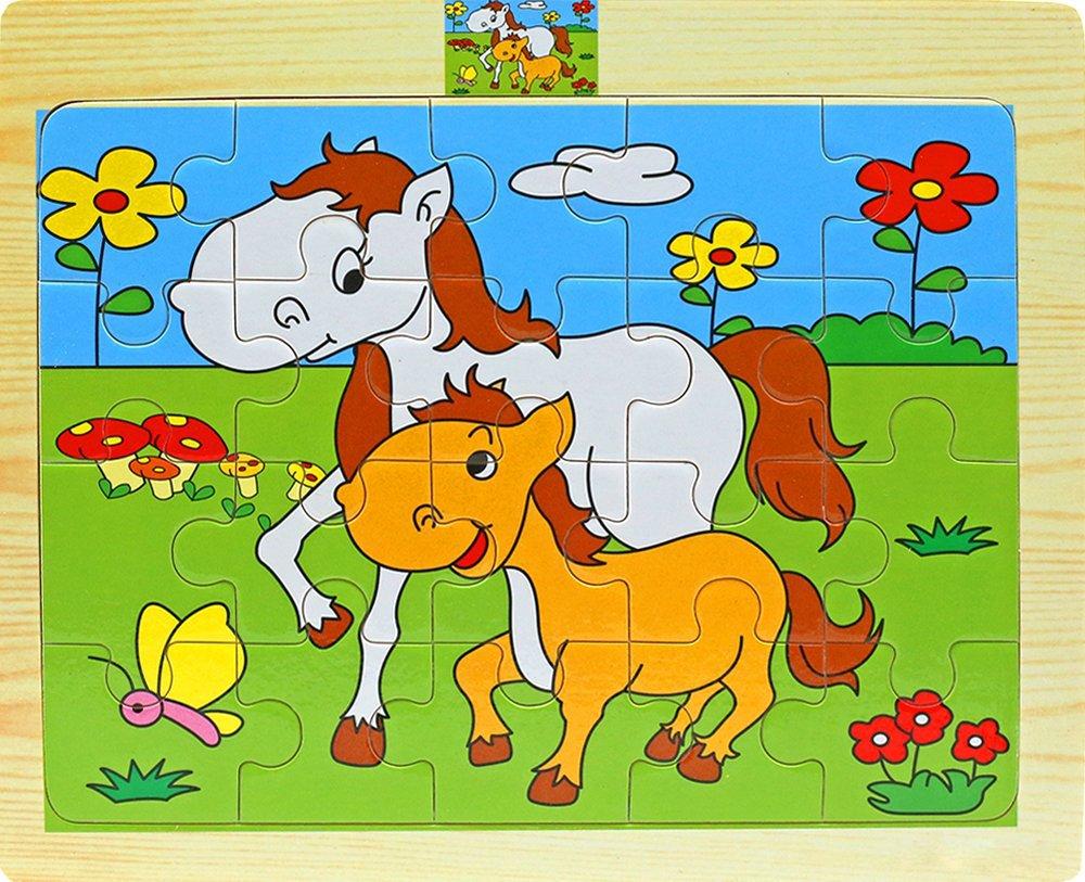 Картинка пазл для детей распечатать